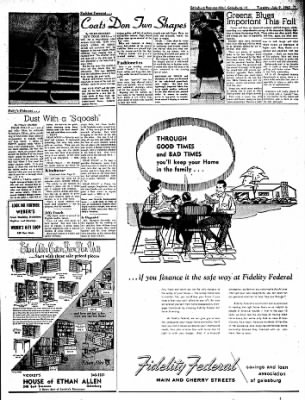 Galesburg Register-Mail from Galesburg, Illinois on July 9, 1963 · Page 7