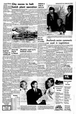 Redlands Daily Facts from Redlands, California on March 28, 1964 · Page 5
