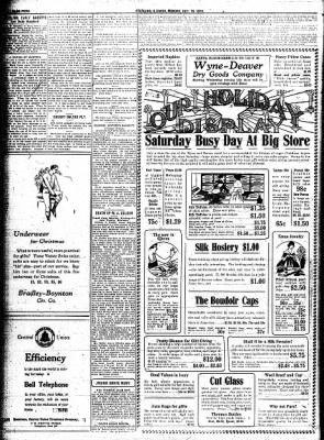 Sterling Standard from Sterling, Illinois on December 18, 1916 · Page 4