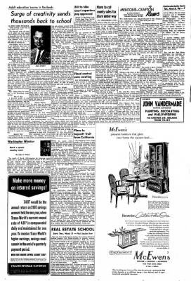 Redlands Daily Facts from Redlands, California on March 31, 1964 · Page 7