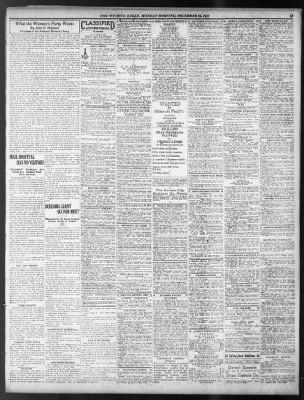 The Wichita Daily Eagle from Wichita, Kansas on December 25, 1922 · Page 15