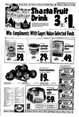 Redlands Daily Facts from Redlands, California on April 1, 1964 · Page 9