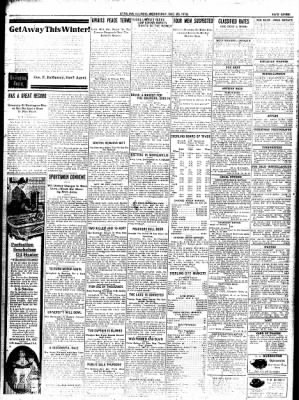 Sterling Standard from Sterling, Illinois on December 20, 1916 · Page 7