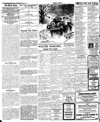 Naugatuck Daily News from Naugatuck, Connecticut on February 7, 1947 · Page 10