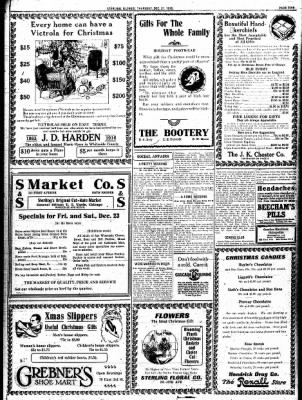 Sterling Standard from Sterling, Illinois on December 21, 1916 · Page 5
