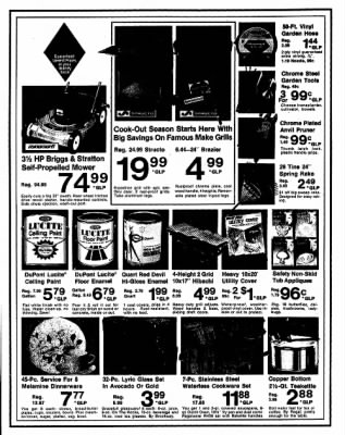Galesburg Register-Mail from Galesburg, Illinois on April 18, 1973 · Page 44