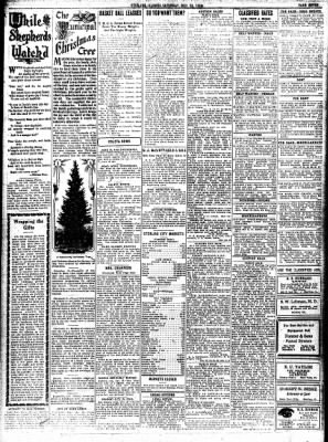 Sterling Standard from Sterling, Illinois on December 23, 1916 · Page 7