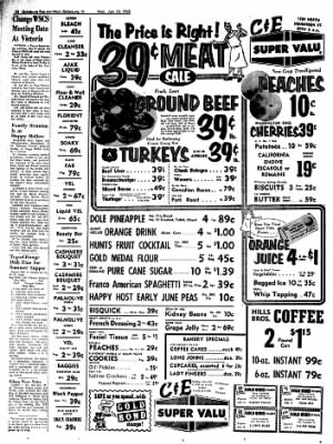 Galesburg Register-Mail from Galesburg, Illinois on July 10, 1963 · Page 28
