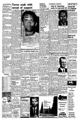 Redlands Daily Facts from Redlands, California on April 3, 1964 · Page 5