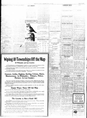 Sterling Standard from Sterling, Illinois on December 28, 1916 · Page 7