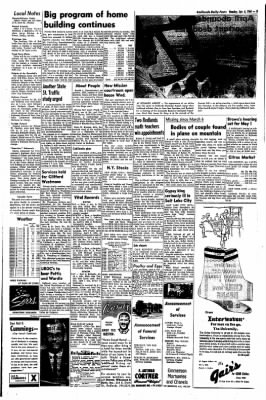 Redlands Daily Facts from Redlands, California on April 6, 1964 · Page 5