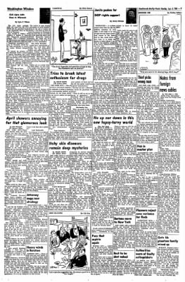 Redlands Daily Facts from Redlands, California on April 6, 1964 · Page 7