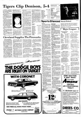 Carrol Daily Times Herald from Carroll, Iowa on June 6, 1974 · Page 7