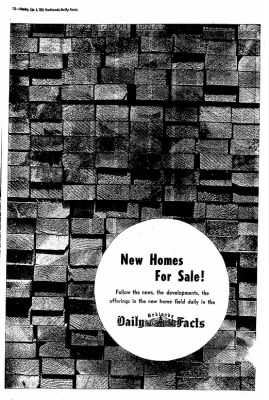 Redlands Daily Facts from Redlands, California on April 6, 1964 · Page 12