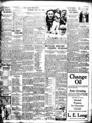 Sterling Standard from Sterling, Illinois on October 1, 1928 · Page 7