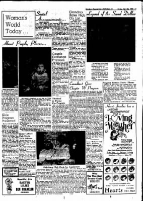 Galesburg Register-Mail from Galesburg, Illinois on April 20, 1973 · Page 13