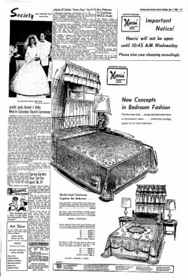 Redlands Daily Facts from Redlands, California on April 7, 1964 · Page 3