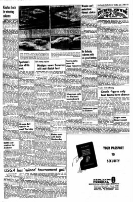 Redlands Daily Facts from Redlands, California on April 7, 1964 · Page 11