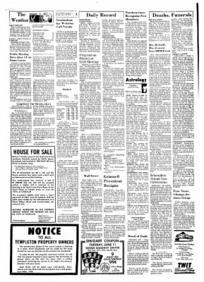 Carrol Daily Times Herald from Carroll, Iowa on June 10, 1974 · Page 2
