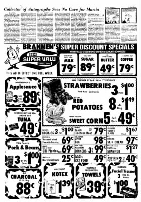 Carrol Daily Times Herald from Carroll, Iowa on June 10, 1974 · Page 6