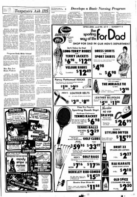 Carrol Daily Times Herald from Carroll, Iowa on June 12, 1974 · Page 5
