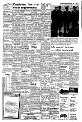 Redlands Daily Facts from Redlands, California on April 9, 1964 · Page 5
