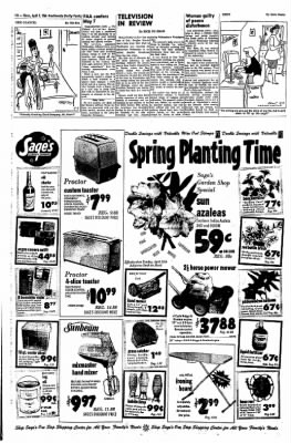 Redlands Daily Facts from Redlands, California on April 9, 1964 · Page 10