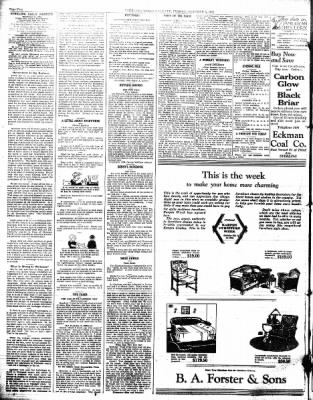 Sterling Standard from Sterling, Illinois on October 5, 1928 · Page 4