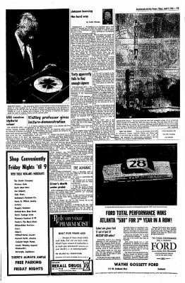 Redlands Daily Facts from Redlands, California on April 9, 1964 · Page 13