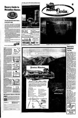 Redlands Daily Facts from Redlands, California on April 10, 1964 · Page 10