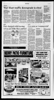 The Miami Herald from Miami, Florida on May 28, 2005 · 224
