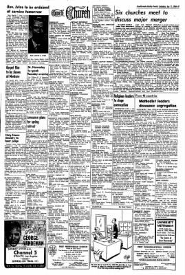 Redlands Daily Facts from Redlands, California on April 11, 1964 · Page 7
