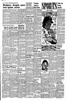 Redlands Daily Facts from Redlands, California on April 11, 1964 · Page 12