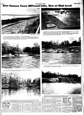 Hope Star from Hope, Arkansas on April 15, 1968 · Page 9