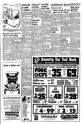 Redlands Daily Facts from Redlands, California on April 13, 1964 · Page 9