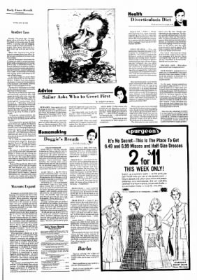 Carrol Daily Times Herald from Carroll, Iowa on June 18, 1974 · Page 3