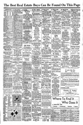 Redlands Daily Facts from Redlands, California on April 13, 1964 · Page 15