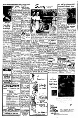 Redlands Daily Facts from Redlands, California on April 14, 1964 · Page 4