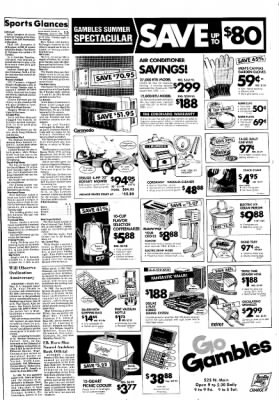 Carrol Daily Times Herald from Carroll, Iowa on June 19, 1974 · Page 13