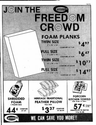 Carrol Daily Times Herald from Carroll, Iowa on June 19, 1974 · Page 22