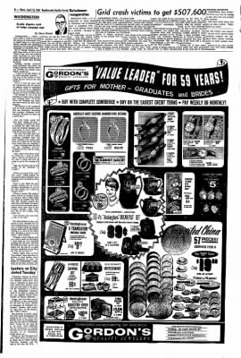 Redlands Daily Facts from Redlands, California on April 16, 1964 · Page 8