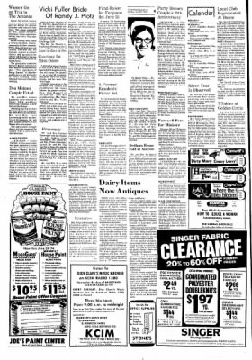 Carrol Daily Times Herald from Carroll, Iowa on June 24, 1974 · Page 4