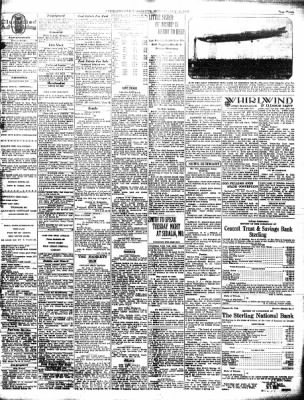 Sterling Standard from Sterling, Illinois on October 15, 1928 · Page 11