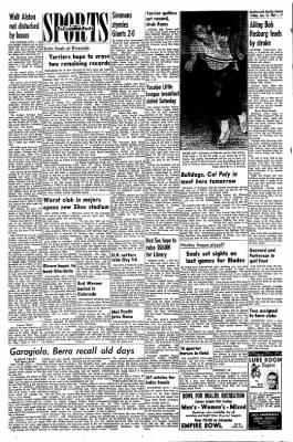 Redlands Daily Facts from Redlands, California on April 17, 1964 · Page 7