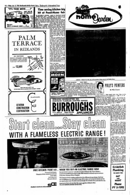 Redlands Daily Facts from Redlands, California on April 17, 1964 · Page 10