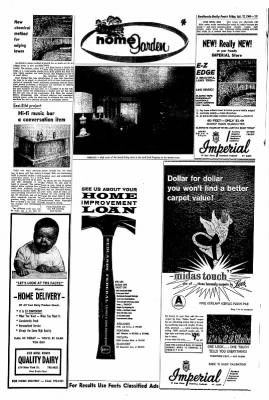 Redlands Daily Facts from Redlands, California on April 17, 1964 · Page 11