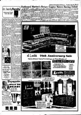 Galesburg Register-Mail from Galesburg, Illinois on April 26, 1973 · Page 17