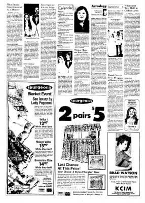 Carrol Daily Times Herald from Carroll, Iowa on June 25, 1974 · Page 4