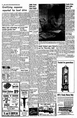 Redlands Daily Facts from Redlands, California on April 20, 1964 · Page 4