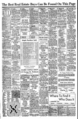 Redlands Daily Facts from Redlands, California on April 20, 1964 · Page 15